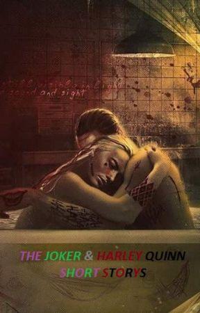 The Joker Harley Quinn Short Storys Complete Happy Easter