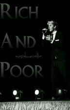 Rich and poor.           ll N.H ll  by misiek_nialla