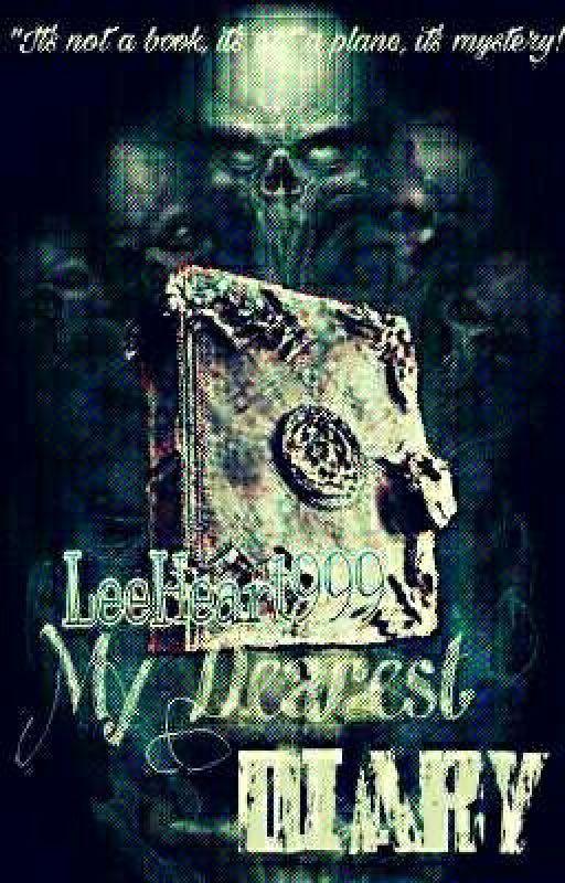 My Dearest Diary by LeeHeart999
