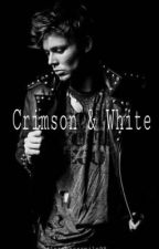 Crimson & White || Ashton Irwin [Slow Updates] by fletcherssmile98