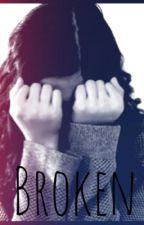 Broken (A Cimorelli Fanfic) by Sincerelyy_Dani