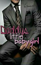 Daddy's little babygirl by Sweety93