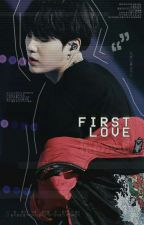 First Love » Suga; BTS by thatsmyego