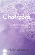 Chat Room || Septiplier & Ryatt  by midgetackerman