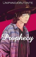 Prophecy ■ Carl GRIMES by UnipandaMutante