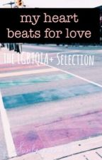 The LGBTQIA+ Selection ||A Roleplay|| (NEEDS MALES!) Split Selection by Sunbeanie_07