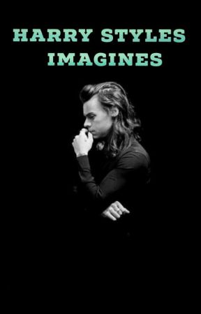 Harry Styles Imagines by dovewing765