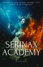 Academia Serinax. by ellenoemi