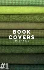 Book covers [closed] by ghazxl