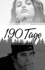 190 Tage (Hayes Grier/Jensen Ackles FF) by LookLikeAMoviestar
