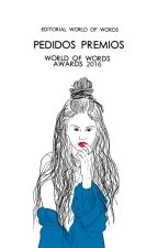 Pedidos WOW AWARDS 2016 by wowreserve_