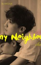 My neighbor  {chanbaek} by real_pcy4