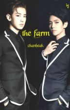 The farm {chanbaek}  by real_pcy4
