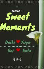Sweet Moments S3 by SakuraiS
