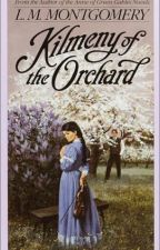 Kilmeny Of The Orchard √ (Project K.) by OttovBismarck