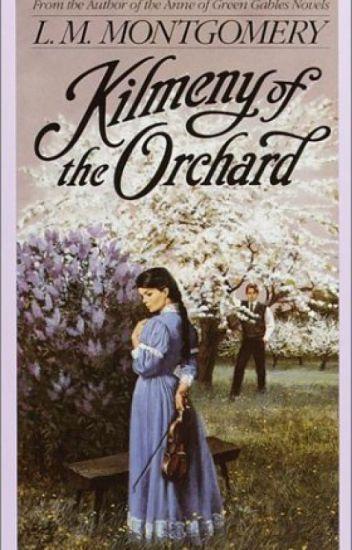 Kilmeny Of The Orchard √ (Project K.)