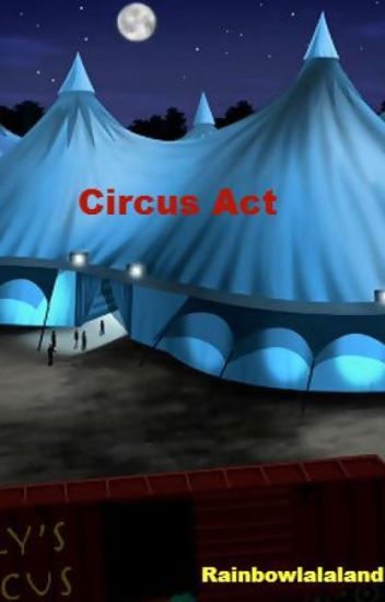 Circus Act (Young Justice)