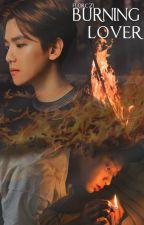 Burning Lover | ChanBaek by florczi