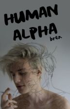 Human Alpha by chest-pains