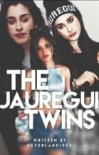 Les jumelles Jauregui by juju42140