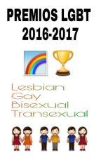 Premios LGBT  by PremiosLGBT
