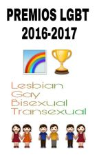 Premios LGBT (2016-2017)  by PremiosLGBT