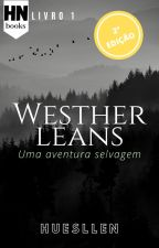 Westher leans by huesllen