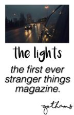 the lights by -gothams