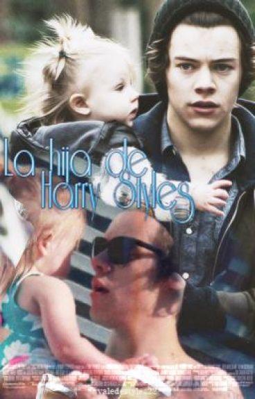 La hija de Harry Styles  * Harry & Tu*