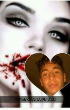Dangerous Love Emre mor ff by BabyMelek1998