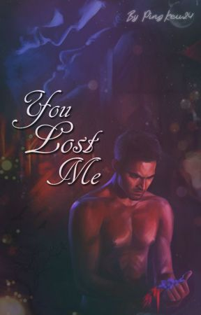 You Lost Me - FF Sterek by PingKeu24