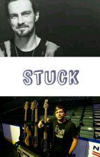 Stuck | A Bradam Fanfic by _Bread_Walst_