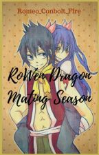RoWen Dragon Mating Season by Romeo-Conbolt-FT