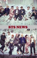 BTS NEWS by kookiekiu