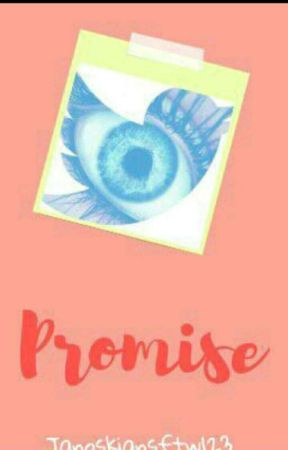 """""""Promise."""" (Completed) by Tylerr21"""