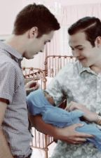 Tristan and Miles: Baby Hollingsworth (BOYXBOY)  by zalou1821