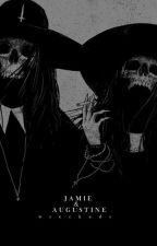 Jamie & Augustine  by toxicates