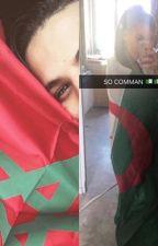 Chronique : Une algérienne et un marocain by InfrequentableDZ