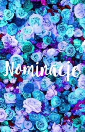 Nominacje  by StichiSQOfficial