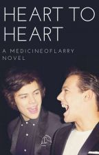 Heart To Heart by medicineoflarry