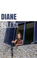 Diane by Ellexa