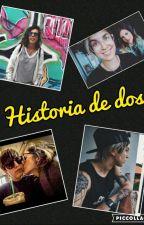Historia de dos by miinimelo