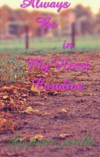 Always be in my heart ( Caroline) by putri_mrdln