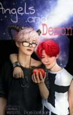 Angels and Demons  by ParkRafaah