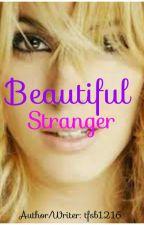 Beautiful Stranger (A Leonetta Story) by tfsb1216