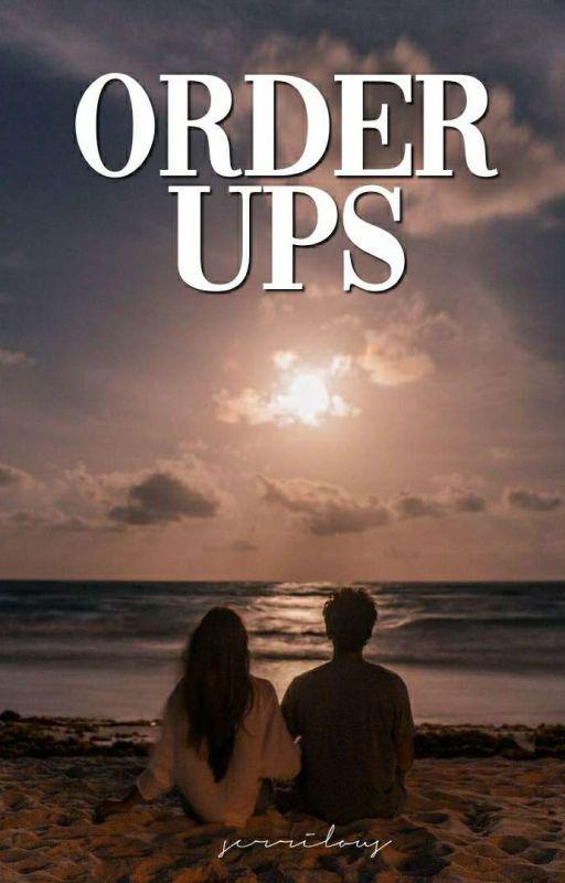 Order Ups by stratospheree