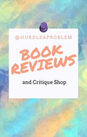 #HAP Book Reviews by HurdleAProblem