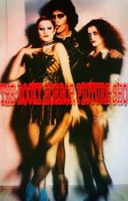 The Rocky Horror Picture Show by MoonLightStarWhite