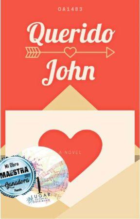 -Querido John  by Oa1483