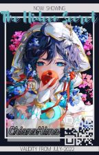 The Hidden Secret || Assassination Classroom (KarmaXOC) by ChienoHime